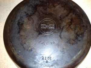 Griswold Cast Iron