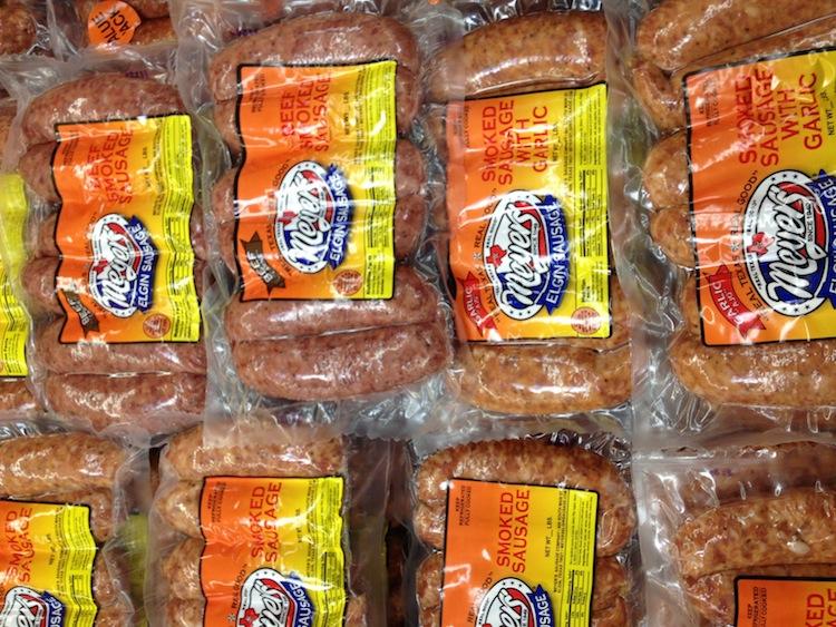 Meyers Sausage
