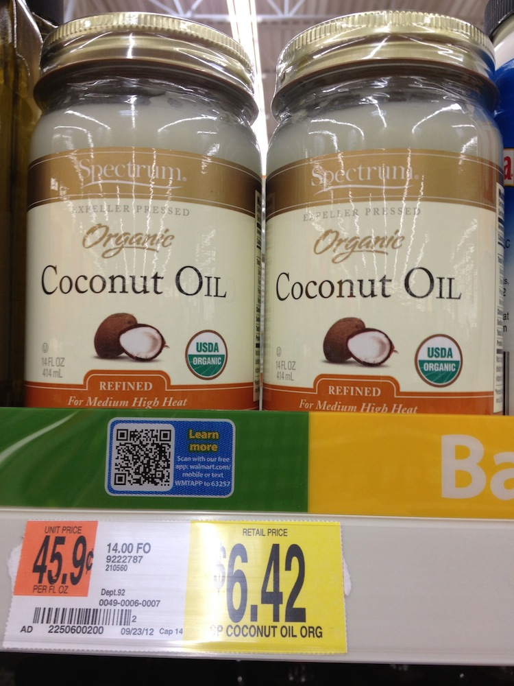 Spectrum Coconut