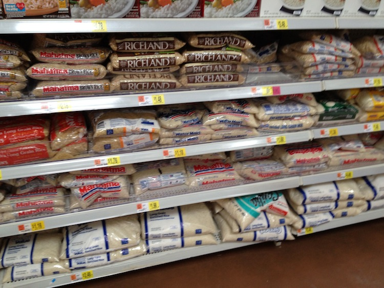 Real Food at Walmart – A Quick Tour