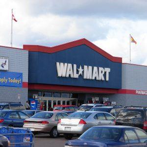 Real Food at Walmart Series